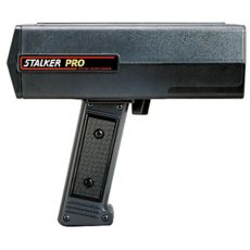 Radar Guns from Stalker