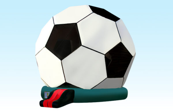 inflatable soccer 3