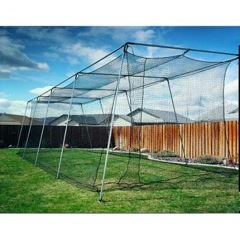 Pitching Cages