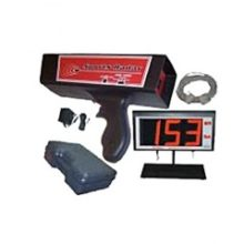 softball radar gun and display board package
