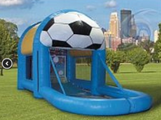 Soccer Inflatables