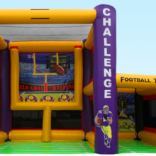 sports-inflatable-football