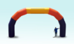 sports-inflatable-inflatable-arch