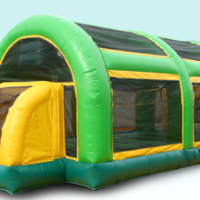 multi sport game inflatable