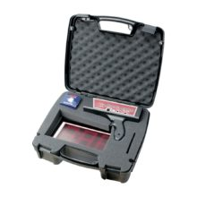SR3600 Sports radar gun package with display