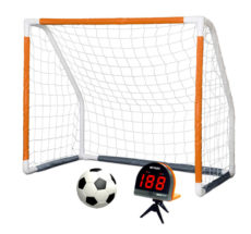 Net Playz Radar With Soccer Net