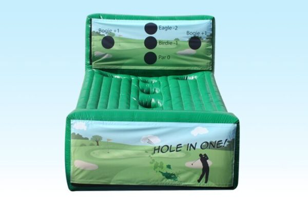 Golf Interactive Inflatable