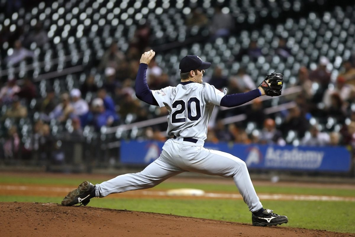 Blazing Fastballs: Encouraging Baseball Pitchers to Play Better